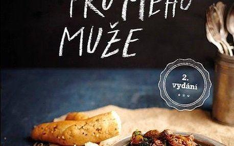 Kuchařka pro mého muže - Veronika Zemanová, multi barva, papír