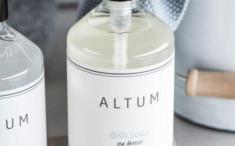 IB LAURSEN Mycí prostředek na nádobí ALTUM - Sea Breeze 500ml, čirá barva, plast