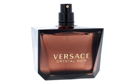 Versace Crystal Noir 90 ml EDT Tester W