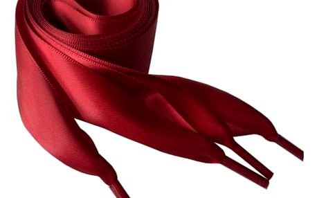 Saténové tkaničky - 11 barev