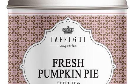 TAFELGUT Bylinný čaj Fresh Pumpkin Pie - 100 gr, béžová barva, kov