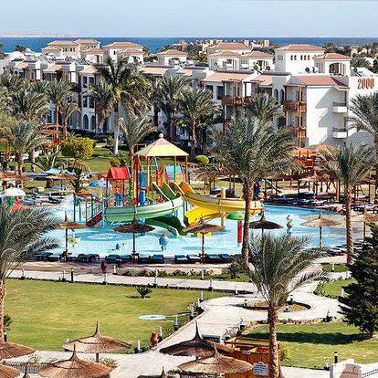 Dana Beach Resort - Egypt, Hurghada