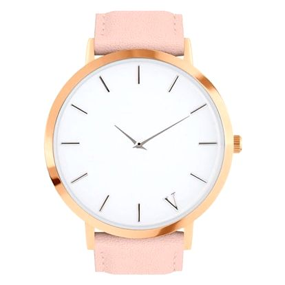 Dámské hodinky s bílým ciferníkem - více variant