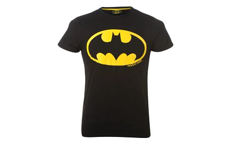 Pánské tričko DC Comics