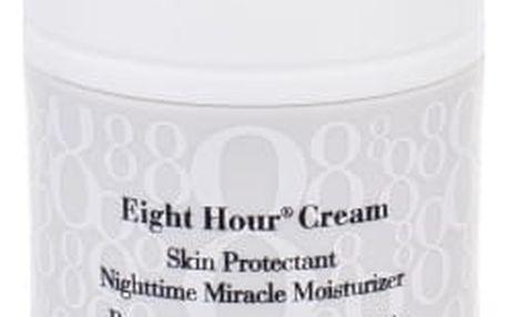 Elizabeth Arden Eight Hour Cream Nighttime Miracle Moisturizer 50 ml noční pleťový krém tester pro ženy