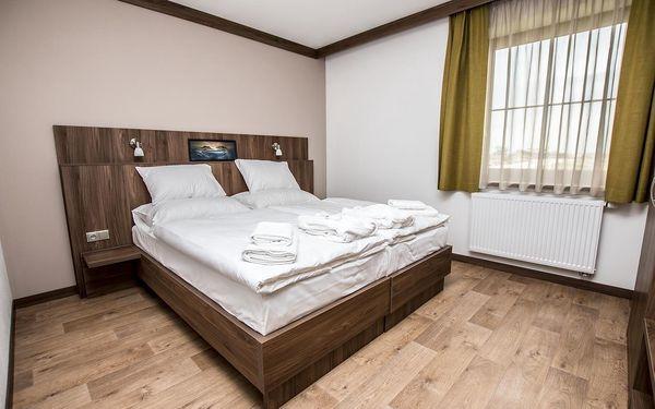 Jednolůžkový pokoj Deluxe2