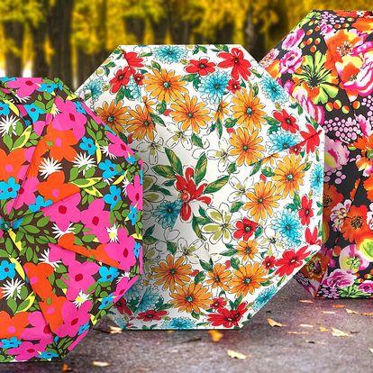 Dámské a pánské deštníky RealStar