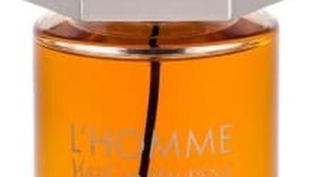 Yves Saint Laurent L´Homme L´Intense 100 ml parfémovaná voda pro muže