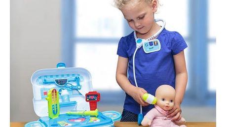Lékařská sada pro děti
