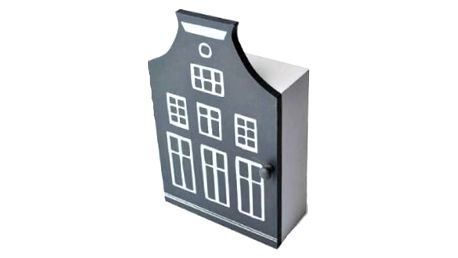 skříňka domeček