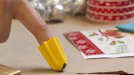 Praktický nožík na prst Nimble
