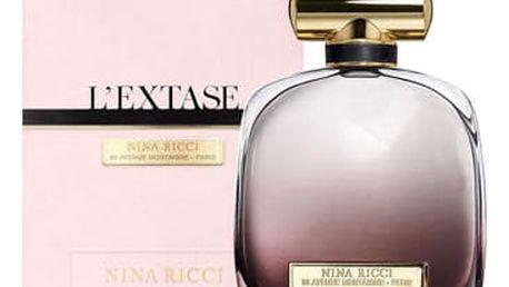 Nina Ricci L´Extase 50 ml EDP W