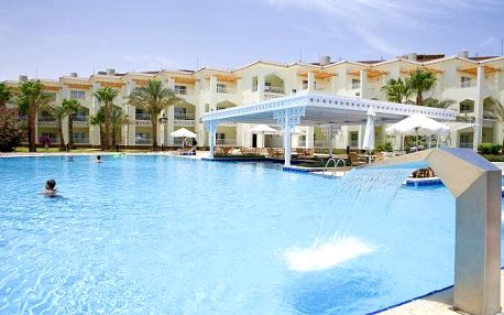 The Grand Hotel - Egypt, Hurghada