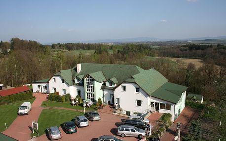 Františkovy Lázně: Hotel Seeberg
