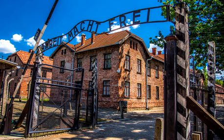 Krakov a Osvětim s průvodcem | 1denní poznávací zájezd do Polska