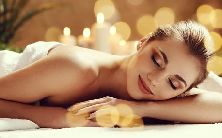 Vaše hodinka odpočinku: výběr z masáží pro dámy