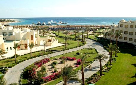 Tia Heights Makadi Bay - Egypt, Hurghada