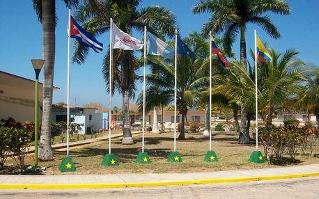 Playa Girón - Kuba, Matanzas