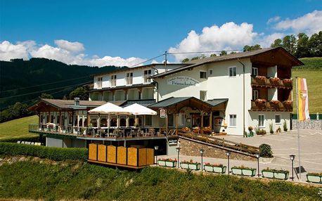 Panoramahotel Friesacherhof