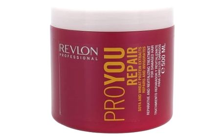 Revlon Professional ProYou Repair 500 ml maska na vlasy pro ženy