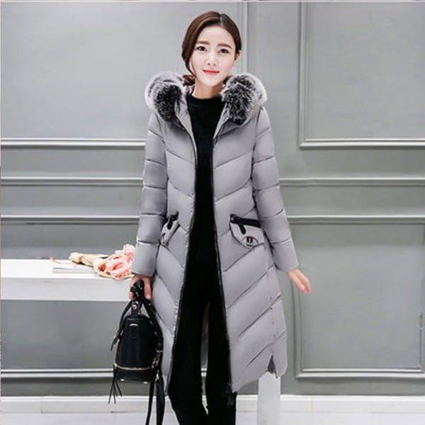 Zimní bunda Betania - 3 barvy