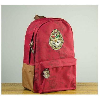 Kouzelný batoh Harry Potter