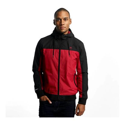 Ecko Unltd. / Lightweight Jacket BoaVista in red 2XL