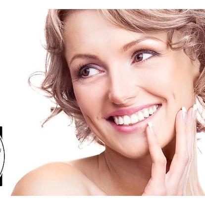 Kosmetické ošetření luxusní dermakosmetikou a kadeřnický balíček ve studiu Step v Praze