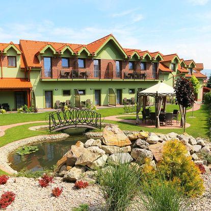 Penzión Termal*** - príjemné ubytovanie v Bojniciach