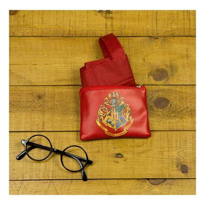 Skládací nákupní taška Harry Potter