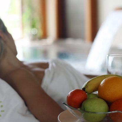 3 denní relaxační pobyt pro DVA na Wellness&Spa hotelu Horal