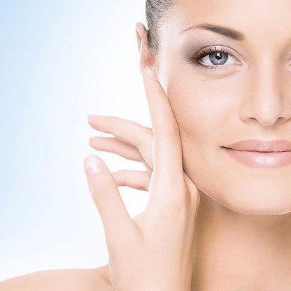 Liftingová masáž obličeje nebo radiofrekvence