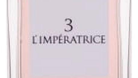 Dolce&Gabbana D&G Anthology L´imperatrice 3 100 ml toaletní voda tester pro ženy