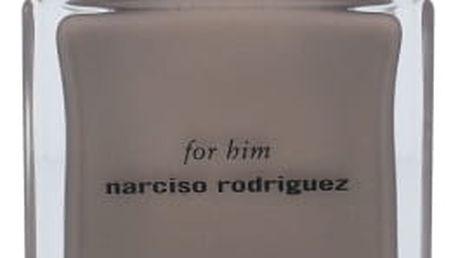Narciso Rodriguez For Him 100 ml parfémovaná voda tester pro muže