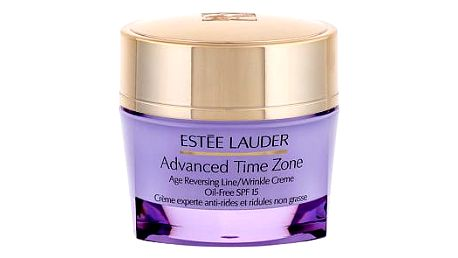 Estée Lauder Advanced Time Zone SPF15 50 ml denní pleťový krém W