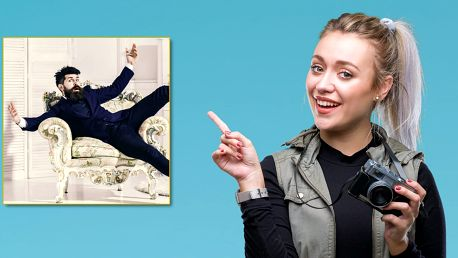 Maxi fotografie (plakáty) z vlastních fotek od českého výrobce Akrem