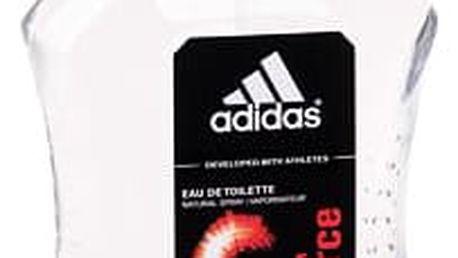 Adidas Team Force 100 ml EDT M
