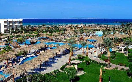 Long Beach Resort - Egypt, Hurghada