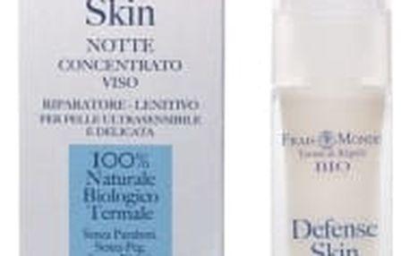 Frais Monde Defense Skin Night Concentrate 30 ml pleťové sérum proti vráskám pro ženy
