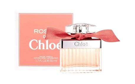 Chloe Chloe Roses De Chloe 50 ml toaletní voda pro ženy
