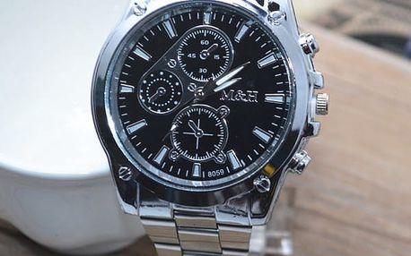 Pánské business hodinky