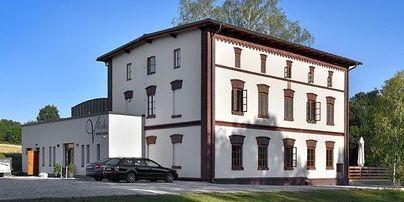 Penzion Viktorka