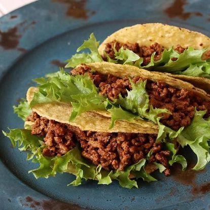 Kurz mexické kuchyně