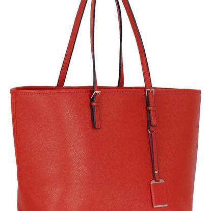 Dámská kabelka Tracy 297 červená