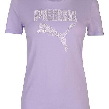 Dámské stylové tričko Puma