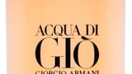 Giorgio Armani Acqua di Gio Absolu 125 ml parfémovaná voda pro muže