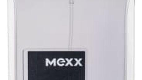 Mexx Forever Classic Never Boring 75 ml toaletní voda pro muže