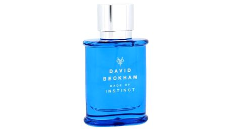 David Beckham Made of Instinct 50 ml EDT M