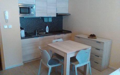 Apartmán v Harrachově pro 2 osoby a 2 děti do 15 let + půjčení kol