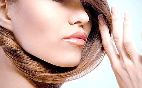 Beauty day: kosmetické ošetření nebo prodloužení řas či čokoládová masáž + gel lak dle výběru.